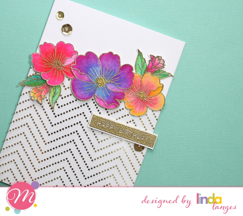 Blog Hop Card angled