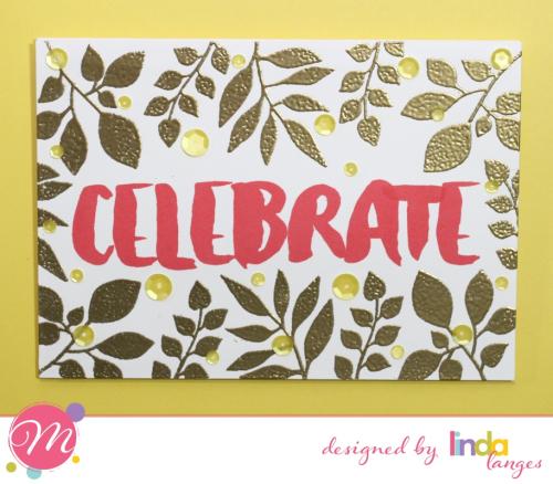 Diwali Celebrate Card main