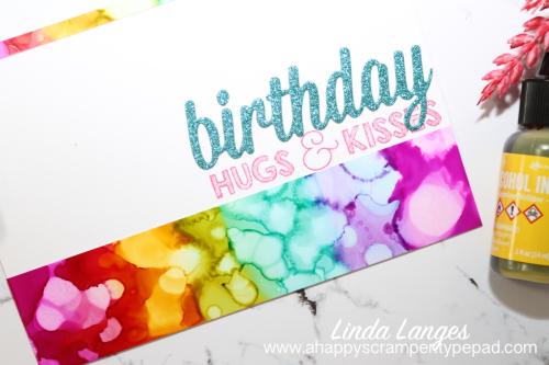 Birthday AI Card