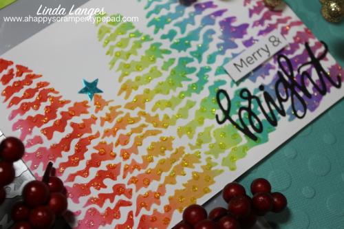 Rainbow Trees CU2