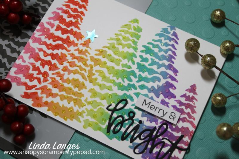 Rainbow Trees CU
