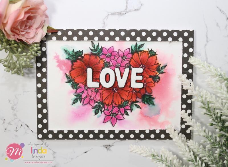 Love Floral Main