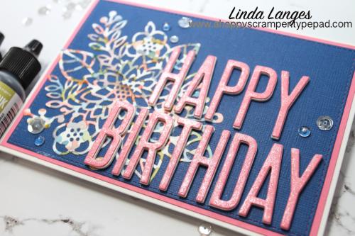 Happy Birthday CU