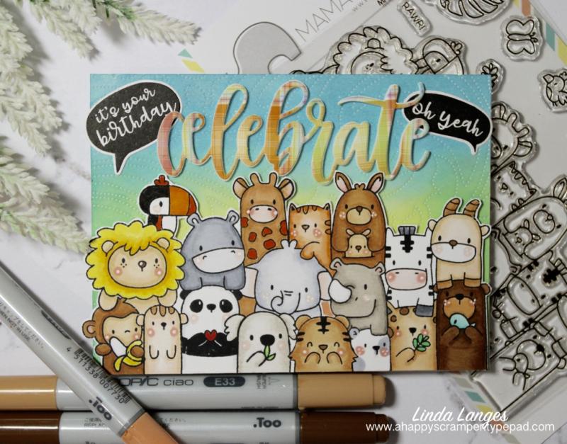 Celebrate Animals main