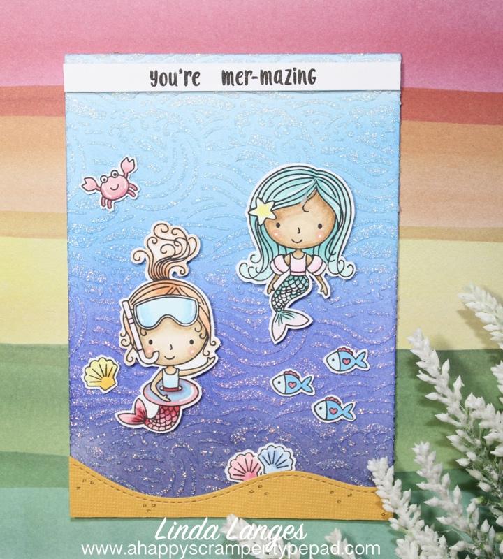Two Mermaids main