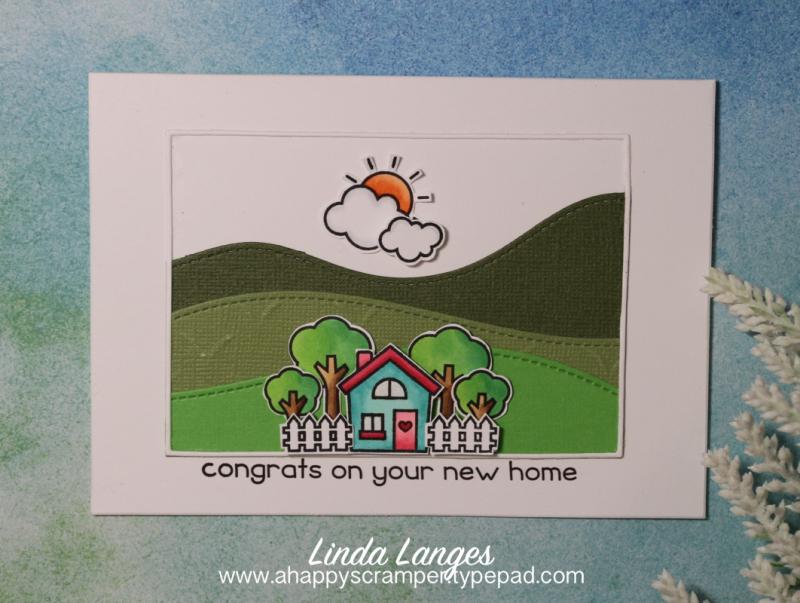 Housewarming Card main