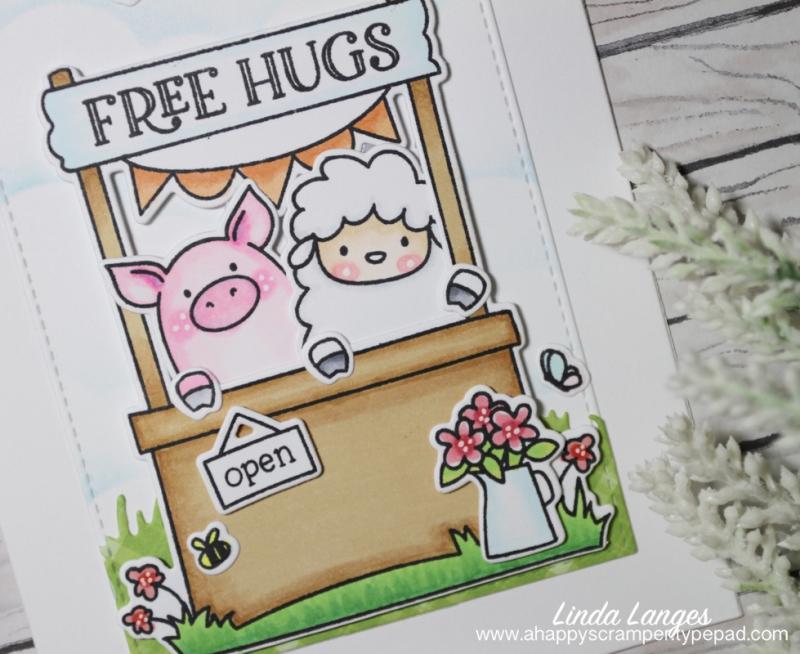 Free Hugs CU