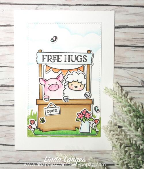 Free Hugs main